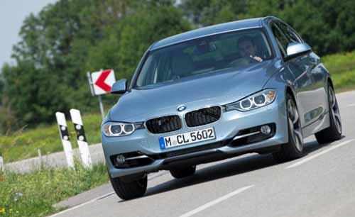 10 xe sang tiêu thụ nhiên liệu ít nhất - 1