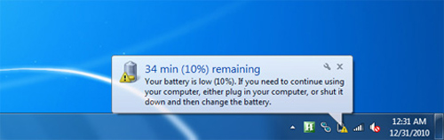5 phút điều chỉnh để laptop chạy lâu hơn khi pin yếu - 1