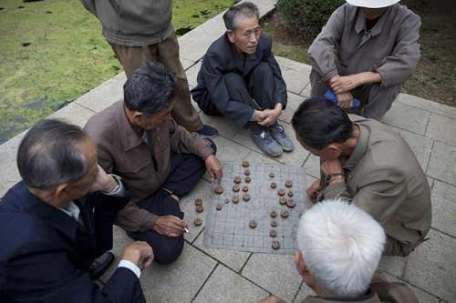 Phim quay lén Triều Tiên của BBC bị phản đối - 1