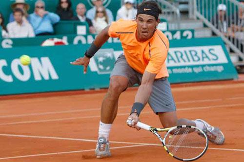 Monte-Carlo: Nadal & thiên đường thứ 9 - 1