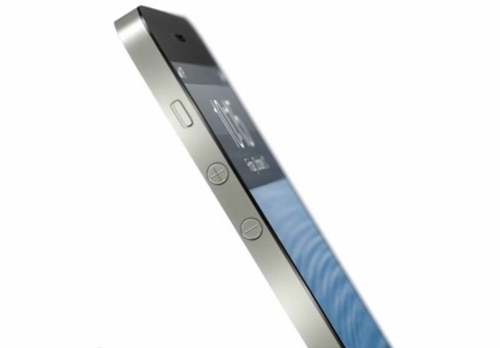 iPhone 6 Concept màn hình 4,5 inch không phím Home - 1