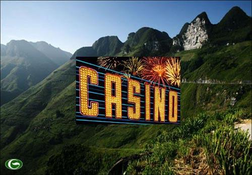 Không mở casino trên cao nguyên đá Đồng Văn - 1