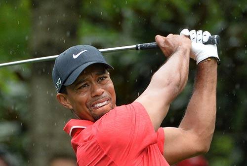 Golf The Masters: Kỳ tích Adam Scott - 1