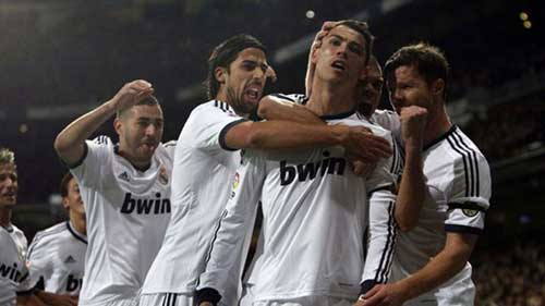 Ronaldo: Kẻ chinh phục vĩ đại - 1