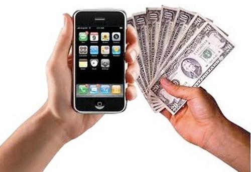 iPhone mini ra mắt sẽ có 'giá 7 - 8 triệu đồng' - 1
