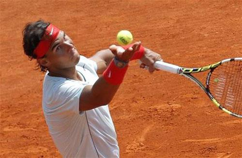 Nadal - Matosevic: Sức mạnh nhà Vua (V2 Monte-Carlo) - 1