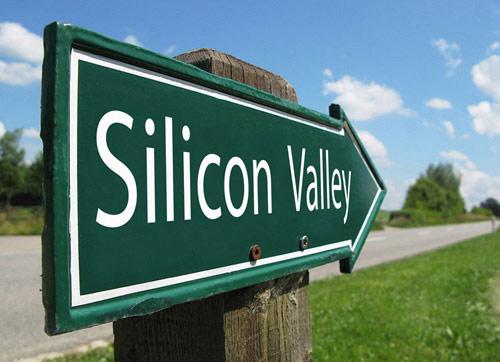 Thung lũng Silicon trở thành điểm nóng mại dâm - 1