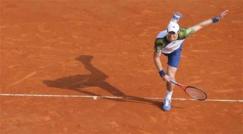 Murray – Vasselin: Khởi động hoàn hảo (V2  Monte-Carlo) - 1
