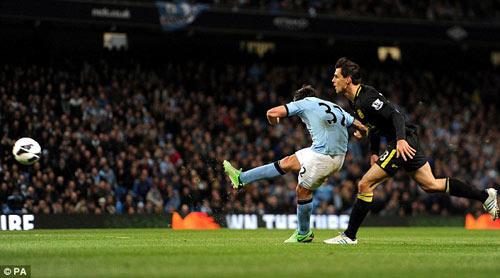 Mancini thừa nhận đội nhà đá dở - 1