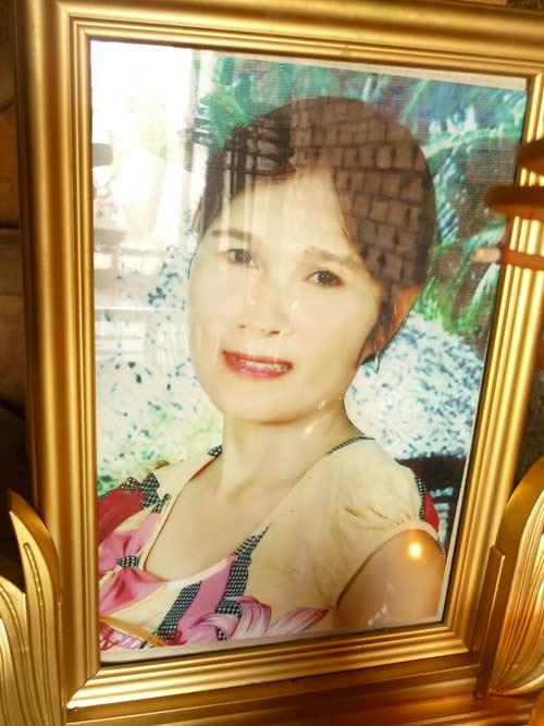 Cha đánh chết mẹ: Con mong xử tử hình - 1