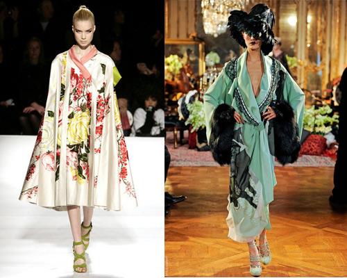Quyến rũ khó cưỡng với cảm hứng kimono - 1