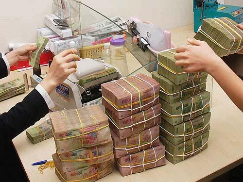 Giao dịch từ 300 triệu đồng phải báo cáo - 1