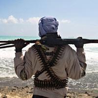 Mất 18 tỷ USD/năm vì cướp biển Somali