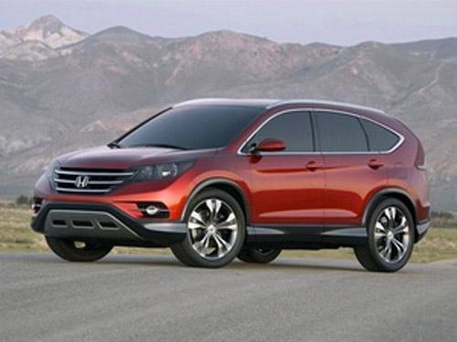 Honda báo lỗi hơn 225.000 xe SUV và minivan - 1