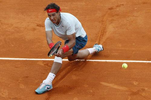 Djokovic & Nadal háo hức trước trận đánh lớn - 1