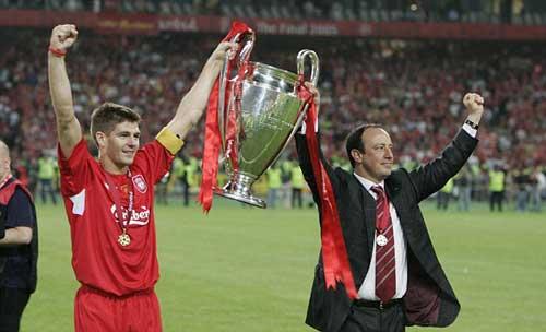 Liverpool – Chelsea: Ngày về của Benitez - 1