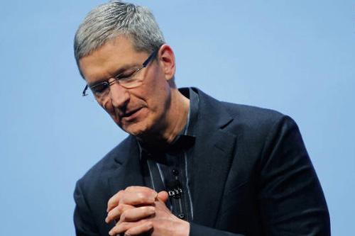 Apple bí mật tìm CEO mới thay thế Tim Cook - 1
