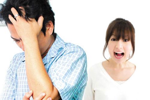 Hủy hôn vì vợ chưa cưới quá vô duyên - 1
