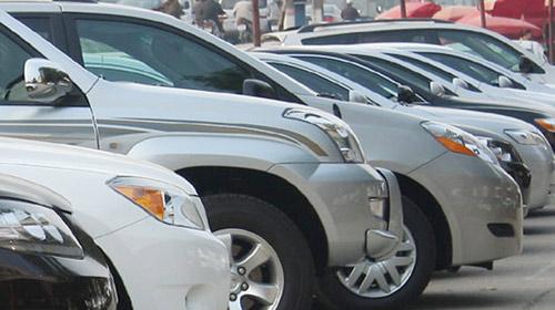 Sắp trình đề án phát triển công nghiệp ô tô VN - 1
