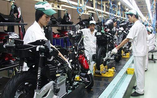"""Việt Nam xuất xe máy: """"Bánh ngon không dễ nuốt"""" - 1"""