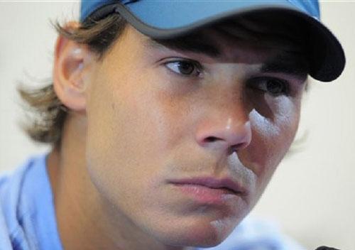 Nadal tiếp tục chinh phục Barcelona - 1