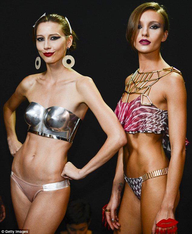 """Say mê với """"vũ điệu bikini"""" tại Brazil - 1"""
