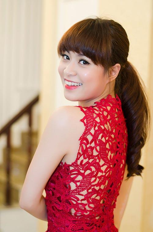 Ca sĩ Việt rất dễ nổi tiếng - 1