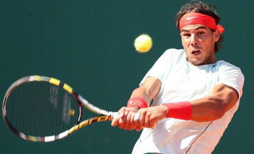 Djokovic đánh bại Nadal như thế nào? - 1