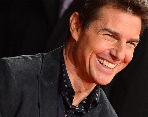 """Tom Cruise: Ma lực khó cưỡng từ """"chàng lùn"""" - 1"""