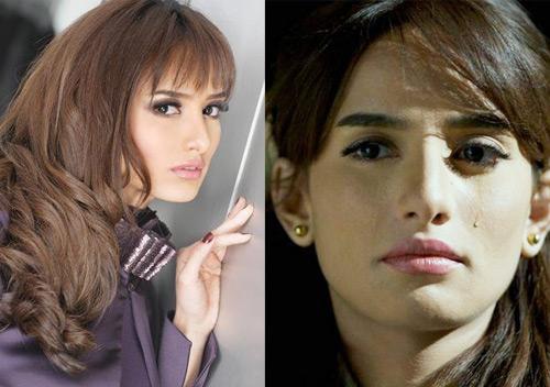 Những cô gái Ả Rập đẹp mê hồn - 1