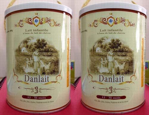 Giá trị thực của sữa dê Danlait vẫn là ẩn số - 1