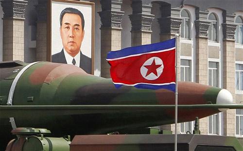 Triều Tiên đòi được công nhận là quốc gia hạt nhân - 1