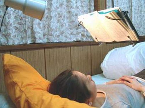 Thói quen xấu gây hại cho tai, mắt và mũi - 1