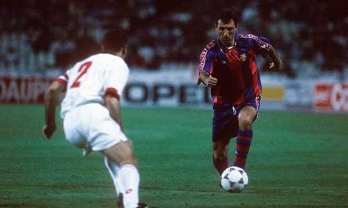 Barca thua đậm sau 15 năm - 1