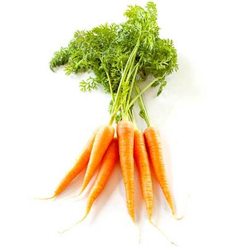 5 thực phẩm ngừa ung thư hiệu quả - 1
