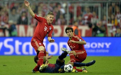 Chiến thắng của Bayern: Đỉnh cao là đây - 1