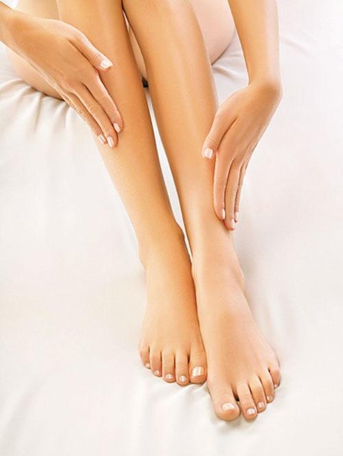 Chân ngắn, chân dài ai khỏe hơn ai? - 1