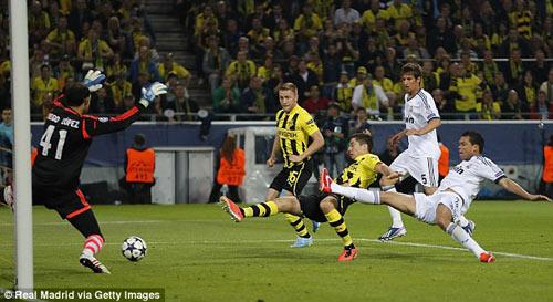 Mourinho cúi đầu, Klopp ngỡ là mơ - 1