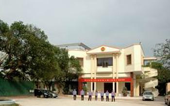 Hà Nội có thêm Trường Đại học Kiểm sát - 1