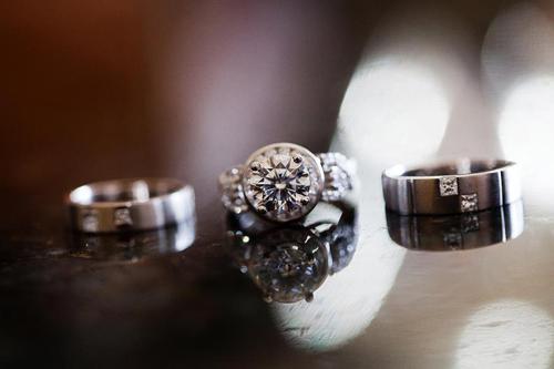 Đám cưới xa hoa của Đan Trường - 1