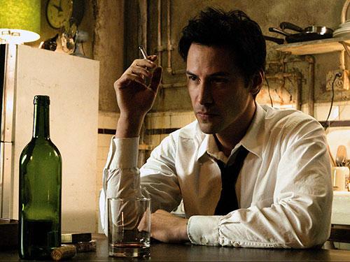 Trailer phim: Constantine - 1