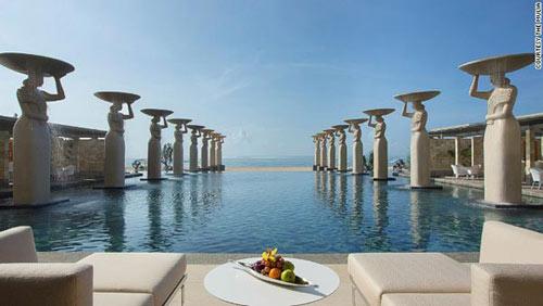Ngất ngây 10 khách sạn lung linh nhất hành tinh - 1