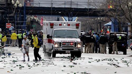 Kẻ đánh bom Boston định tấn công cả New York - 1