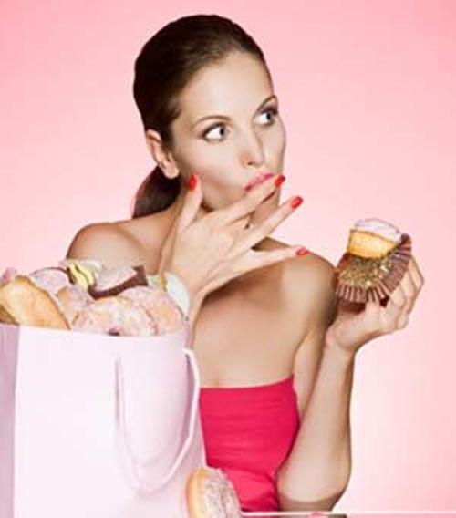 Sai lầm khi ăn bữa sáng bạn sẽ tăng cân - 1