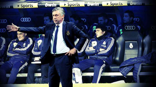 Báo Pháp đưa tin: Ancelotti sẽ tới Real - 1