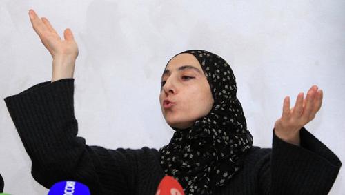 Mẹ kẻ đánh bom ở Boston bị nghi là khủng bố - 1
