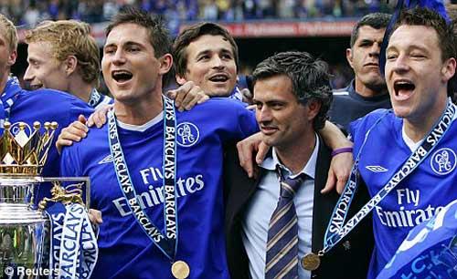 Chelsea sẽ có Mourinho và cả Falcao - 1