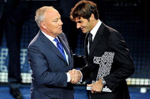Federer không dự giải Basel vì tiền? - 1