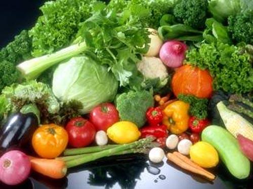 Ngừa lão hóa nhờ thực phẩm vàng - 1