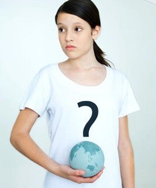 Con gái dậy thì: Cha mẹ nên làm gì? - 1